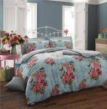 Roses Duvet Cover Farmhouse Bedding Sets U0026 Duvet Covers Ebay