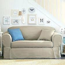 loveseat slipcovers sure fit t cushion bed bath and beyond ikea