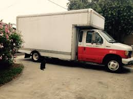 toyota uhaul truck for sale uhaul truck ford e 350 for sale photos technical specifications