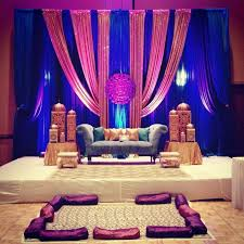 Pakistani Wedding Decorations Walima Stage Decoration Ideas 2017 In Pakistan Pictures