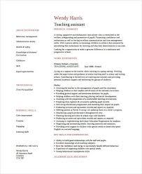 resume exles special education aide duties resume sle of teacher assistant danaya us