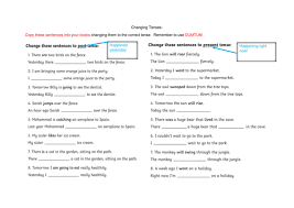 michael morpurgo cool sample guided reading by mikerichards