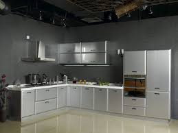 Polish For Kitchen Cabinets Stainless Top Polish Stainless Steel Classic Kitchen Cabinet