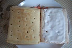 Glutino Toaster Pastry Dragonfly Gluten Free Gluten Free Toaster Pastry Face Off