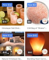 pure himalayan salt works salt l we got salt himalayan salt ls and products home facebook