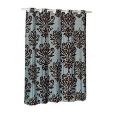 shop shower curtains u0026 liners at lowes com