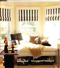 Modern Bay Window Curtains Decorating Modern Bay Window Designs Decorate Kitchen Window Curtains