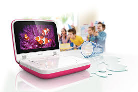 philips pd7006p 05 spill resistant 7 inch portable dvd amazon co