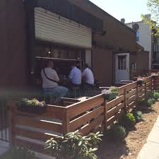 Patio Tavern Patio Seating For Lyman U0027s Tavern In Petworth Dcdiningguide Com