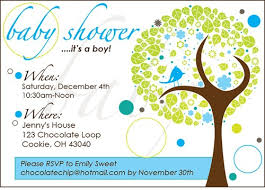 electronic baby shower invitations christmanista