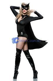 Halloween Costume Cape Dark Batman Zentai Halloween Costume Cape Cosercosplay