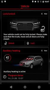 audi conect audi mmi connect android apps on play
