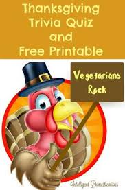 thanksgiving trivia questions and answers trivia questions