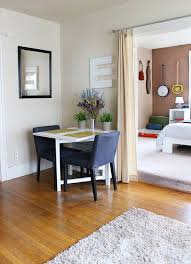 featuring the white norden ikea gateleg table apartment therapy