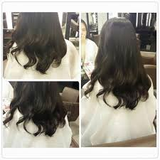 body wave perm hairstyle before and after on short hair japanese perm vs korean perm vs singapore perm do you know the