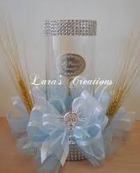 first holy communion table centerpieces first communion centerpiece by larascreationsshop on etsy