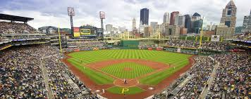 heinz field and pnc park parking lots tickets pittsburgh stubhub