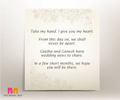 quotes to put on wedding invitations 7 well put engagement invitation quotes