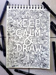 tutorial doodle art picsay pro 25 best doodle images on pinterest art illustrations dibujo and