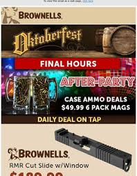 brownells black friday brownells police store these deals are black friday approved
