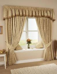 Yellow Brown Curtains Brown Living Room Curtains Small Spaces Yellow Color Schemes Tv