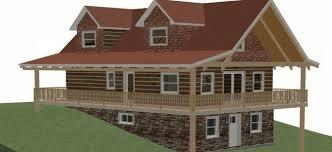 open floor house plans with walkout basement stunning walkout basement house plans rental house and basement ideas
