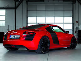 Audi R8 Back - audi r8 e tron electric car back on business insider