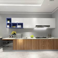 kitchen wall cabinets small cheap kitchen cabinet design modern i shape