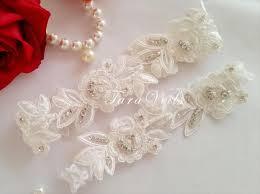 garters for wedding wedding bridal rhinestone garter wedding garters bridal