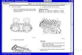 camshaft bearing caps torque spec new tiburon forum hyundai