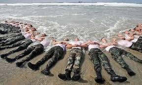 us naval special warfare operator aka us navy seal selection