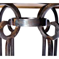 articles with wrought iron dining room chairs sale tag stupendous
