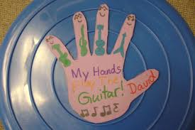 music to write a paper to stay tuned our hands make music after every student had finished their hand art i took two long pieces of blue bulletin board paper to make the base of our mural art