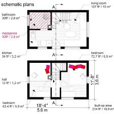 family floor plans family tiny house plans