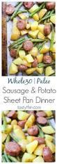 Potatoes Main Dish - pin by donna mahan on main dishes pinterest sausage potatoes