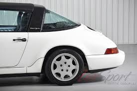 porsche 964 white 1990 porsche 964 carrera 4 targa carrera 4 stock 1990136 for