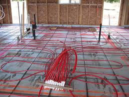 Can You Put Radiant Heat Under Laminate Flooring How To Install Radiant Floor Heating Under Carpet Carpet Vidalondon