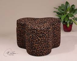 Animal Ottomans by Ottomans