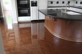 4 great water resistant flooring options for kitchens bathrooms