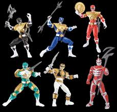 mighty morphin power rangers 2010 fall 10 toys toy guide