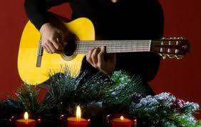 how to play 10 easy and awesome holiday songs on guitar guitar