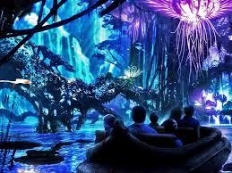 avatar video the surreal world of avatar comes to life in disney u0027s
