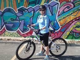 The Bike Barn Houston Bco Graffiti Art U0026 Bike Ride Join Bayou City Outdoors Houston U0027s