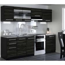 cuisin pas cher cuisine meublée pas cher idée de modèle de cuisine