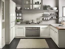 white and grey kitchen 15 exclusive timeless kitchen cabinets designs and ideas