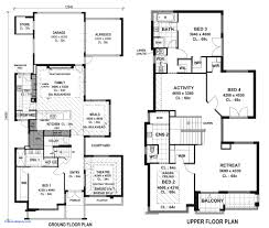 blueprint home design modern house blueprints modern home designs floor plans