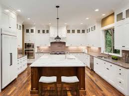 wooden kitchen design l shape 10 foolproof kitchen layouts