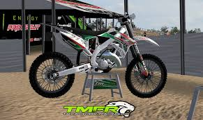 how much does it cost to race motocross tm factory racing team tmfr