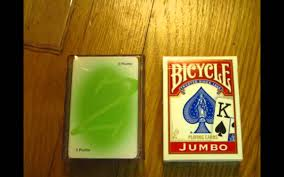 make playing cards custom playing cards review youtube
