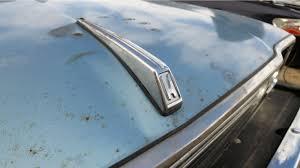 junkyard gem 1981 honda accord lx hatchback autoblog